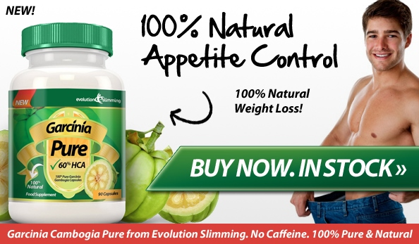 dr oz recommended garcinia cambogia product